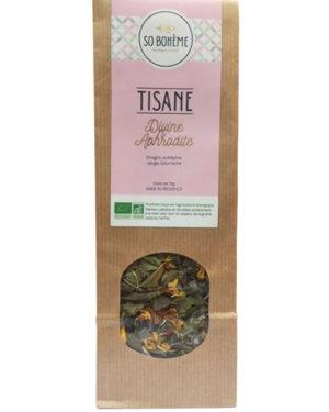 Tisane bio Divine-Aphrodite