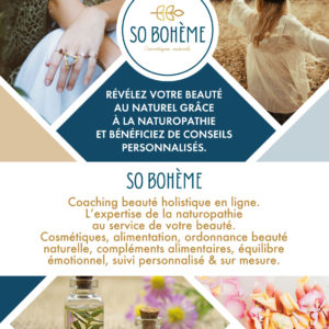 Coaching beauté naturelle