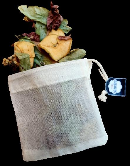 Infusette lavable tisane So Bohème Cosmétiques