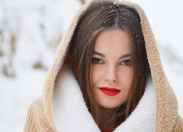 Article de blog Prendre soin de sa peau en hiver