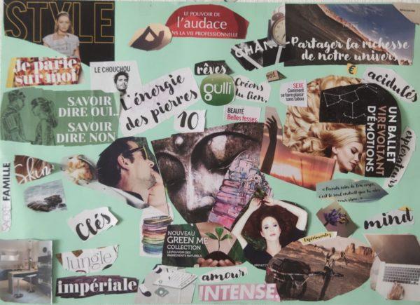 EXEMPLE TABLEAU DE VISUALISATION