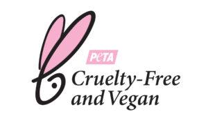 Logo CrueltyFree et vegan