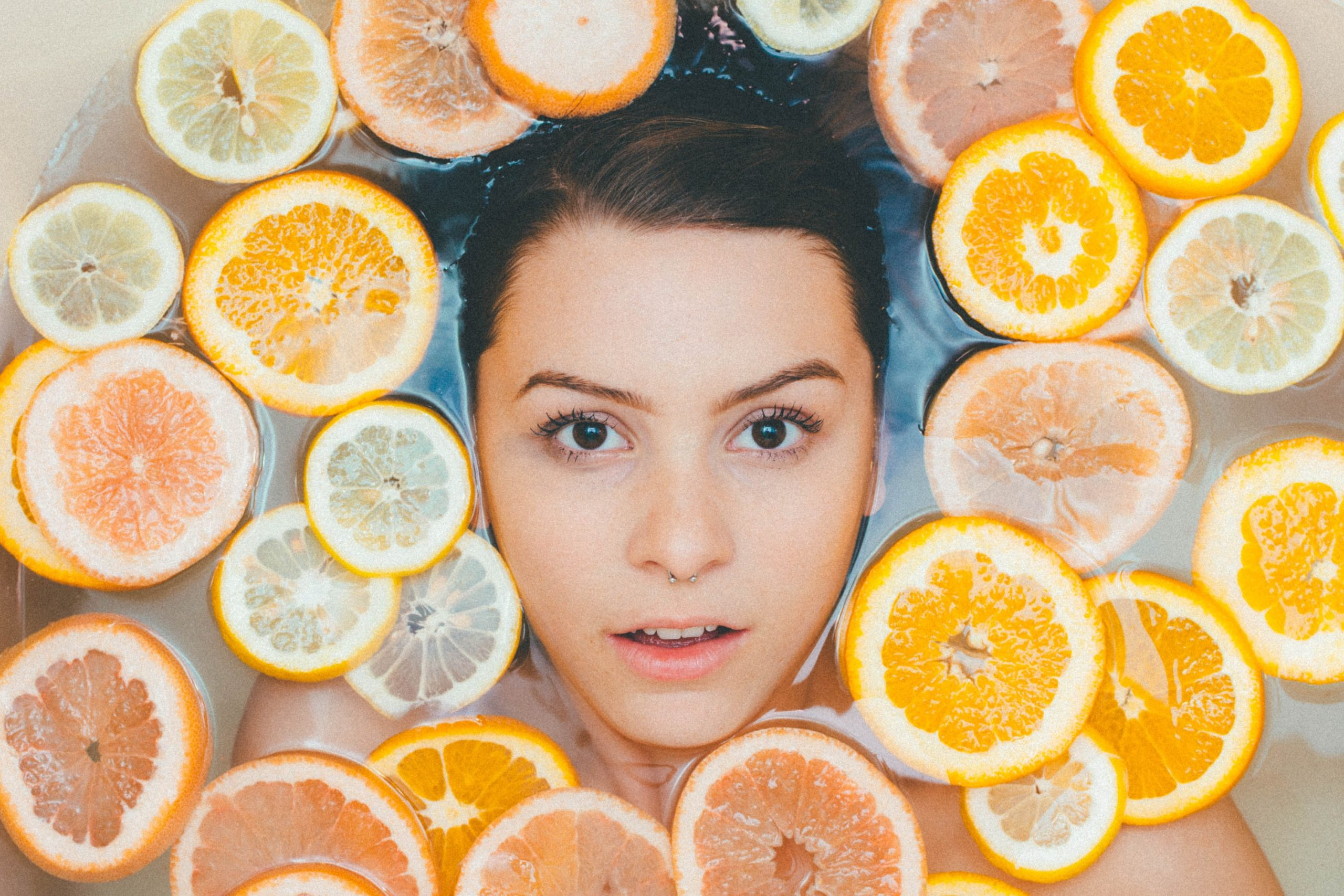 Détox de la peau vue par la naturopathie