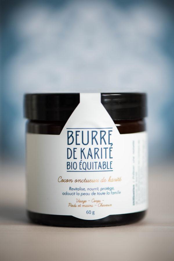 Cocon de Karité So Bohème Cosmétiques