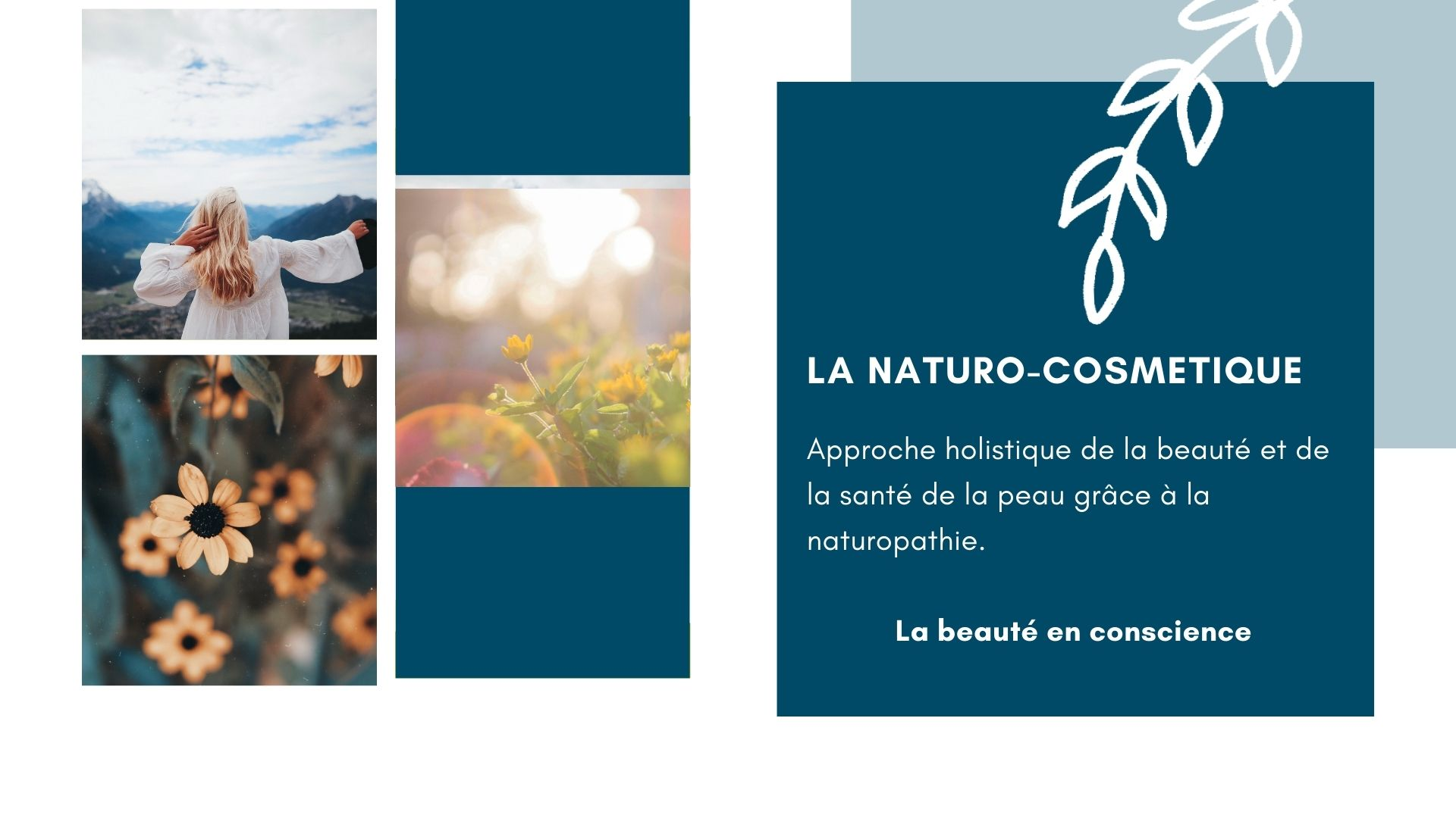 Naturo-cosmétique So Bohème Cosmétiques