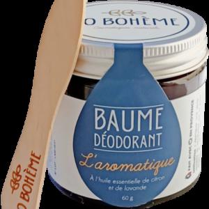Baume déodorant L'Aromatique So Bohème Cosmétiques