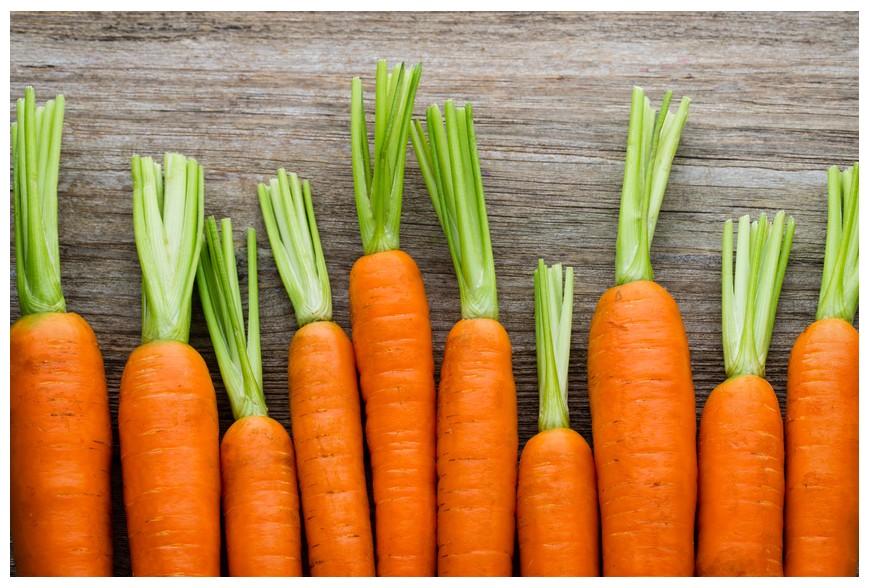 Article blog sur la carotte So Bohème Cosmétiques