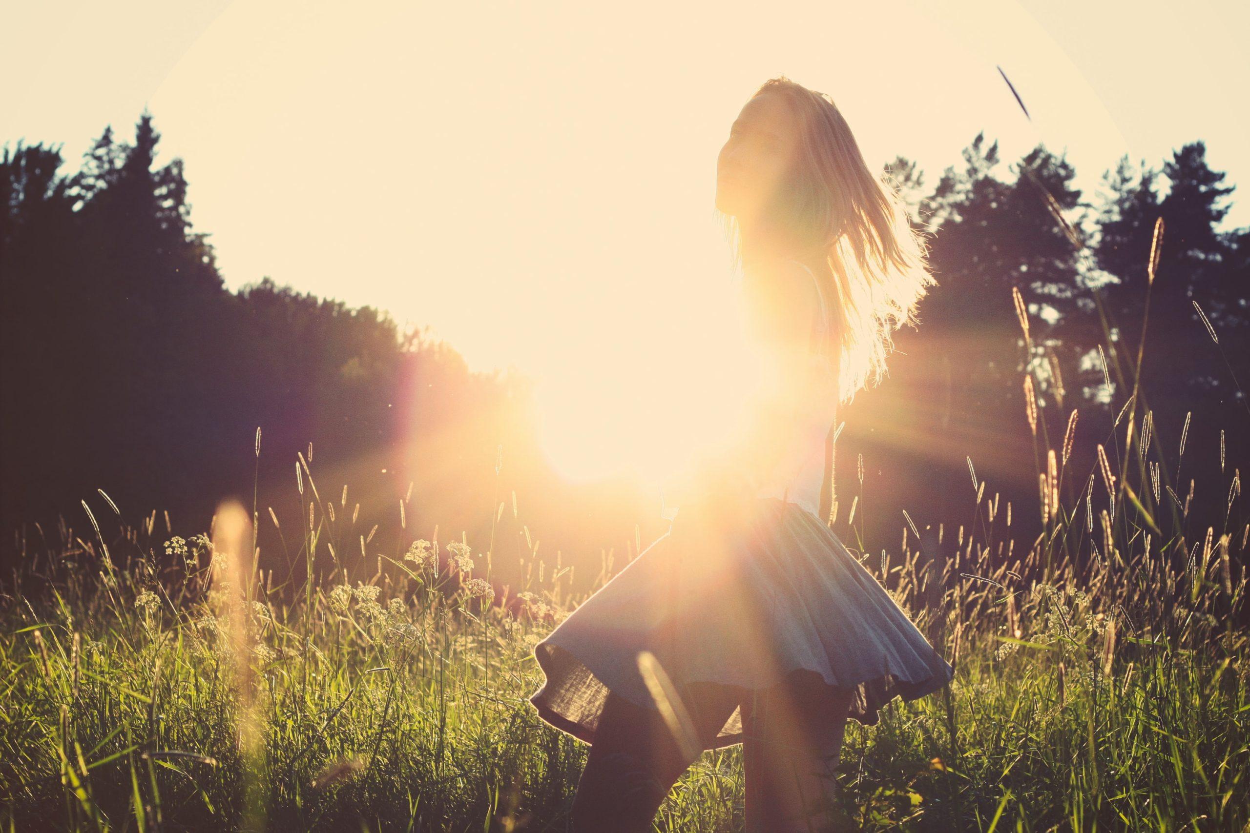Bronzage et soleil