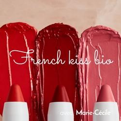 Atelier rouge à lèvres So Bohème Cosmétiques
