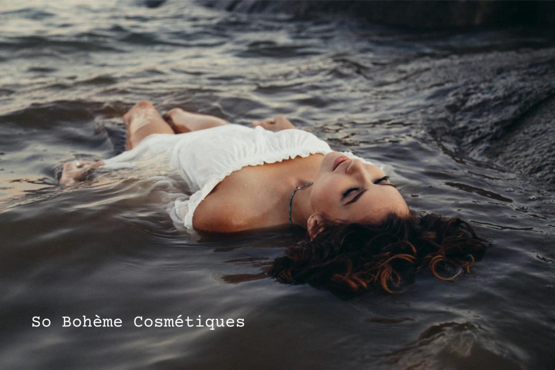 Article blog la beauté en conscience So Bohème Cosmétiques
