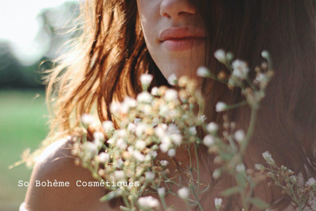 Article blog, purifier sa peau aves les plantes