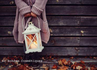 Article blog Automne et routine beauté